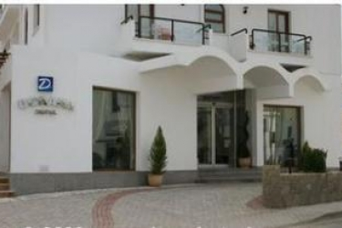 Hotel Dorana: Room - Club Twin CYPRUS