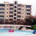 Hotel Arsinoe Beach
