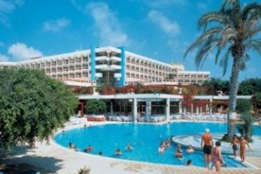 Hotel Laura Beach: Exterior CYPRUS