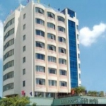 Hotel Bamboo Green Central