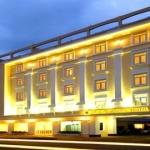 Hotel Saigontourane