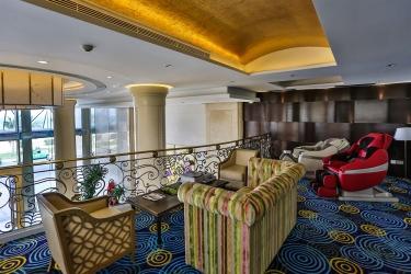 Holiday Beach Danang Hotel & Spa: Business Centre DA NANG