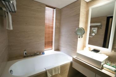 Holiday Beach Danang Hotel & Spa: Cuarto de Baño DA NANG