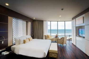 Holiday Beach Danang Hotel & Spa: Habitaciòn DA NANG