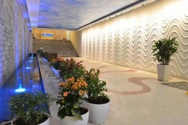 Holiday Beach Danang Hotel & Spa: Hotel interior DA NANG