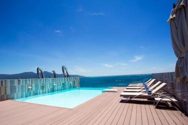 Holiday Beach Danang Hotel & Spa: Piscina DA NANG
