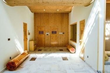 Holiday Beach Danang Hotel & Spa: Sauna DA NANG