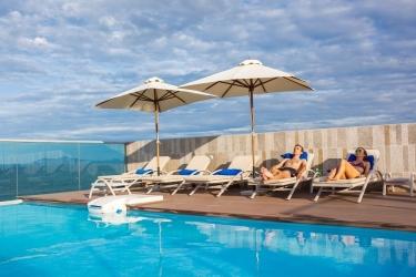Holiday Beach Danang Hotel & Spa: Swimming Pool DA NANG