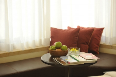 Holiday Beach Danang Hotel & Spa: Area per feste di compleanno DA NANG
