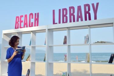Holiday Beach Danang Hotel & Spa: Esterno DA NANG