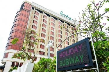 Holiday Beach Danang Hotel & Spa: Immagine principale DA NANG