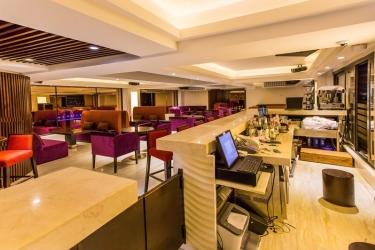 Holiday Beach Danang Hotel & Spa: Lounge DA NANG