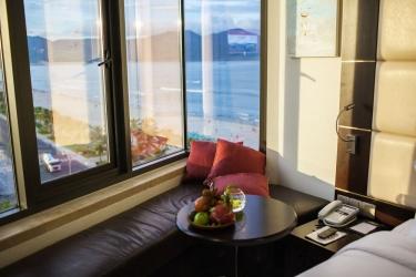 Holiday Beach Danang Hotel & Spa: Stanza degli ospiti DA NANG