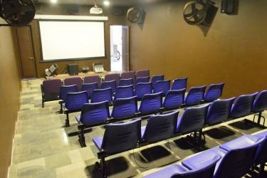 Holiday Beach Danang Hotel & Spa: Struttura per riunioni DA NANG