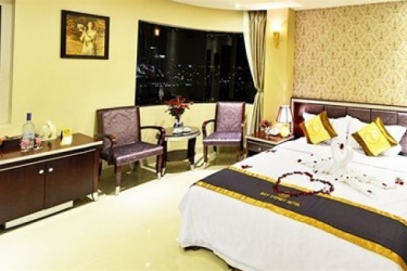 Bay Sydney Hotel: Bains Turcs DA NANG