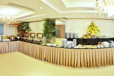 Bay Sydney Hotel: Bagno DA NANG