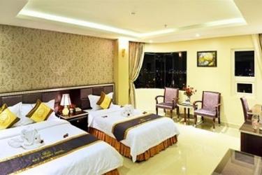 Bay Sydney Hotel: Camera Matrimoniale/Doppia DA NANG