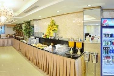 Bay Sydney Hotel: Cappella DA NANG