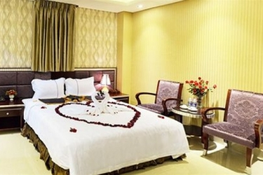 Bay Sydney Hotel: Gazebo DA NANG