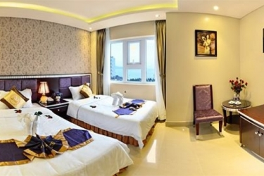 Bay Sydney Hotel: Sala Cerimonie DA NANG