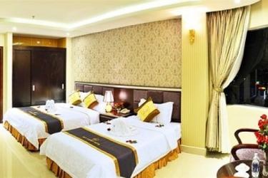 Bay Sydney Hotel: Sala Colazione DA NANG