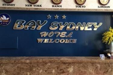 Bay Sydney Hotel: Appartement Minerva DA NANG