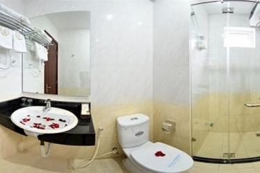 Bay Sydney Hotel: Standard Room DA NANG