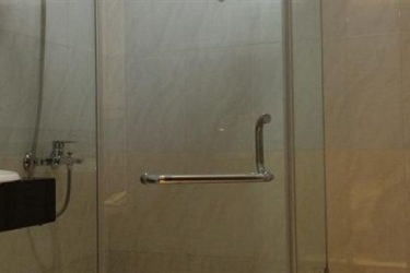 Bay Sydney Hotel: Wohnung DA NANG