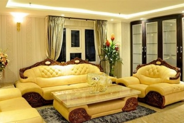 Bay Sydney Hotel: Room - Family DA NANG