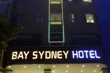 Bay Sydney Hotel: Solarium DA NANG