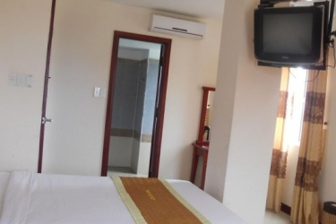 Atlantic Da Nang Hotel: Apartamento Saraceno DA NANG