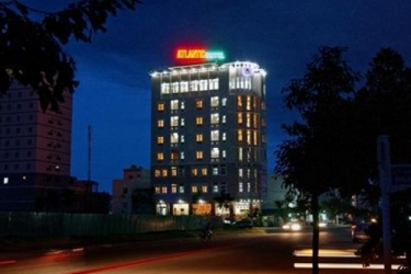 Atlantic Da Nang Hotel: Hall DA NANG
