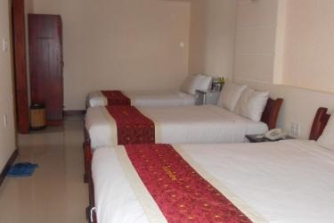 Atlantic Da Nang Hotel: Sala Reuniones DA NANG