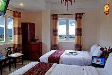 Atlantic Da Nang Hotel: Bains Turcs DA NANG