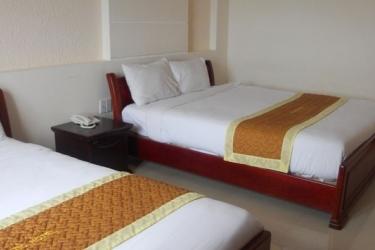 Atlantic Da Nang Hotel: Chambre DA NANG
