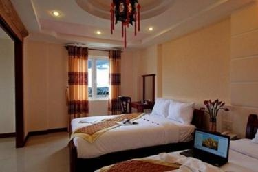 Atlantic Da Nang Hotel: Cour de Recreation DA NANG