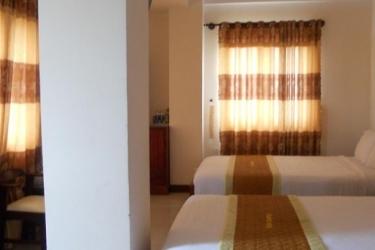 Atlantic Da Nang Hotel: Camera Singola Club DA NANG