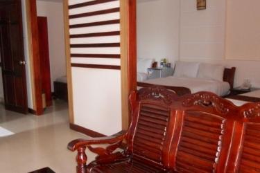 Atlantic Da Nang Hotel: Casinò DA NANG