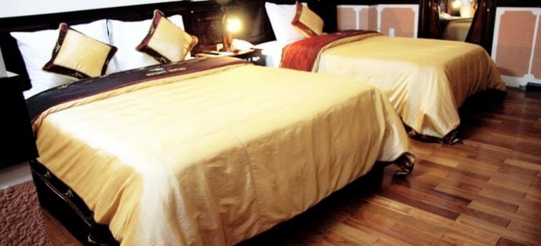 Hotel Phuong Dong Orient: Trullo DA NANG