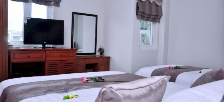 Hotel Dang Ha: Appartamento Giunone DA NANG
