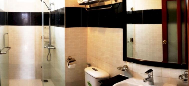 Hotel Dang Ha: Appartamento Minerva DA NANG
