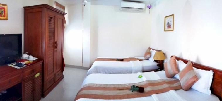 Hotel Dang Ha: Attività Offerte DA NANG