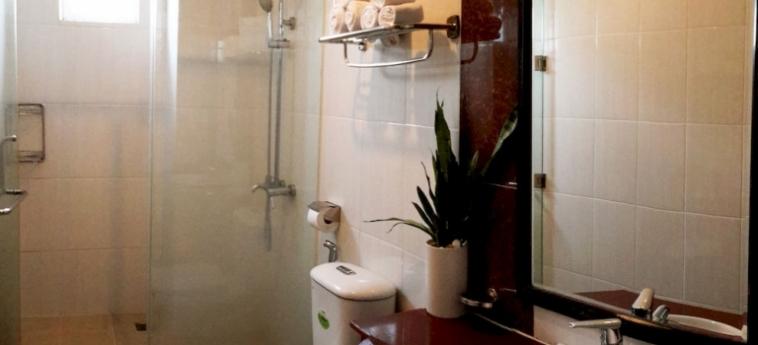 Hotel Dang Ha: Camera Suite DA NANG
