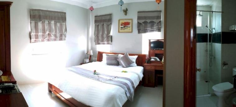 Hotel Dang Ha: Logo DA NANG