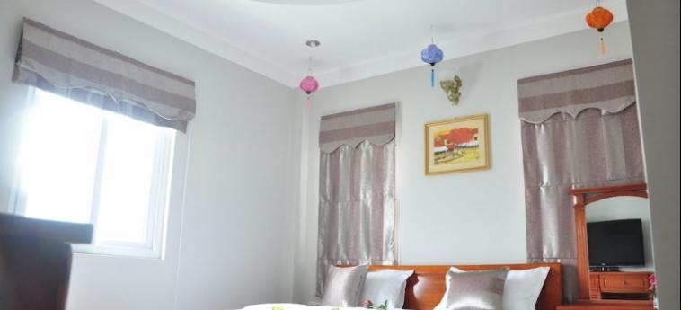 Hotel Dang Ha: Lounge Bar DA NANG