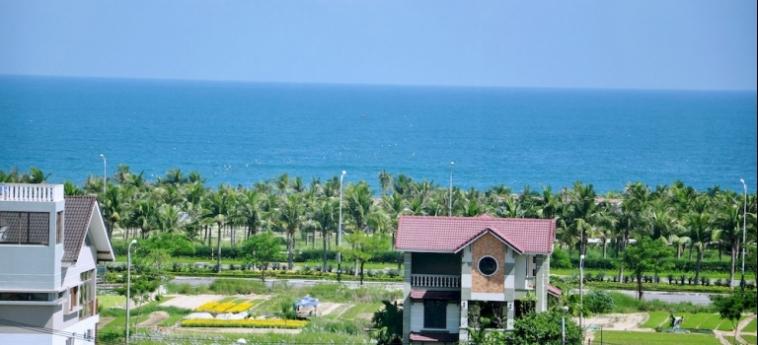 Hotel Dang Ha: Spa DA NANG