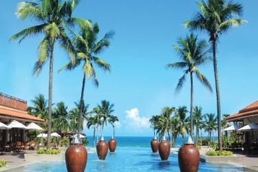 Hotel Furama Resort Danang: Exterior DA NANG