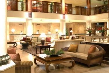 Hotel Furama Resort Danang: Lobby DA NANG