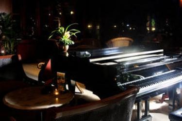 Hotel Furama Resort Danang: Lounge Bar DA NANG