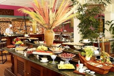 Hotel Furama Resort Danang: Restaurante DA NANG